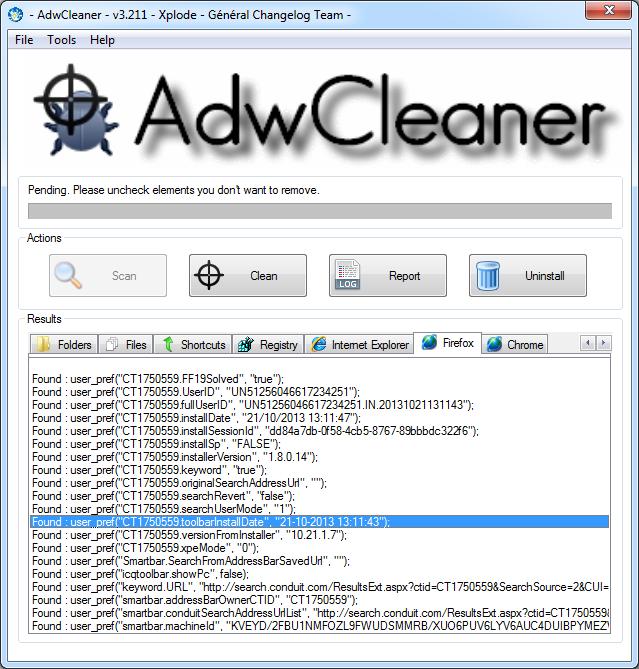 AdwCleaner 3