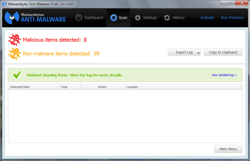 Anti-malware 3