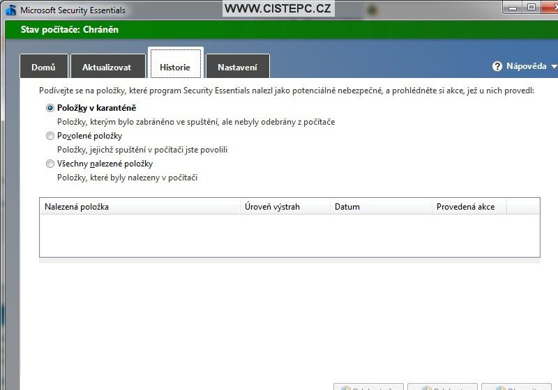 Download Microsoft Security Essentials (MSE) Offline