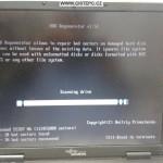 Program na záchranu pevného disku – HDD Regenerator