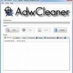 Jak vyčistit Firefox,Chrome či Explorer programem AdwCleaner