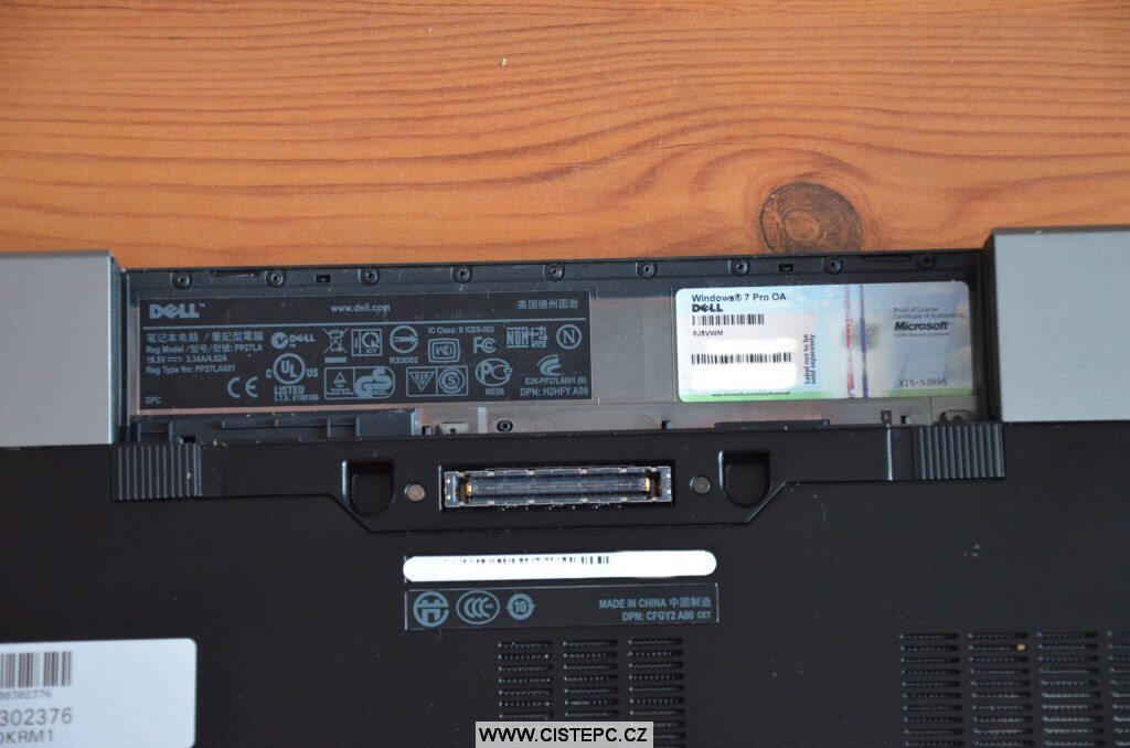 dell serial number windows 3