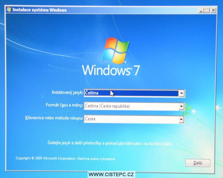 windows 7 instalace 04