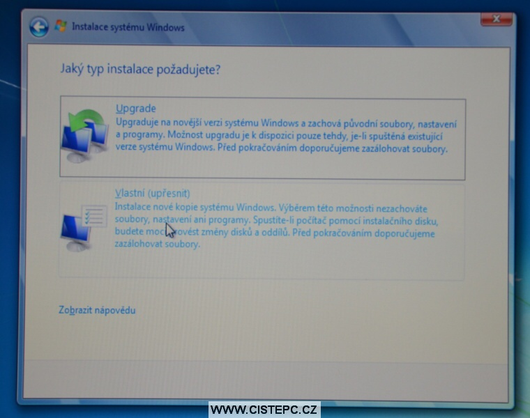 windows 7 instalace 07