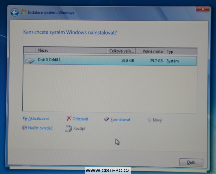 windows 7 instalace 09