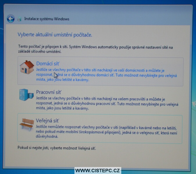 windows 7 instalace 17