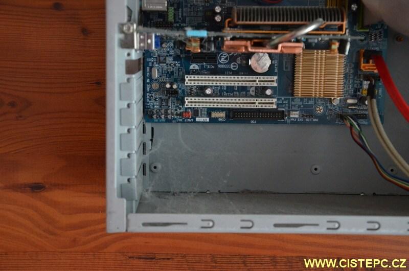 čištění počítače od prachu 02