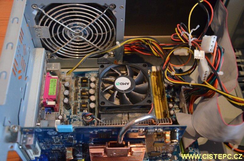 čištění počítače od prachu 03