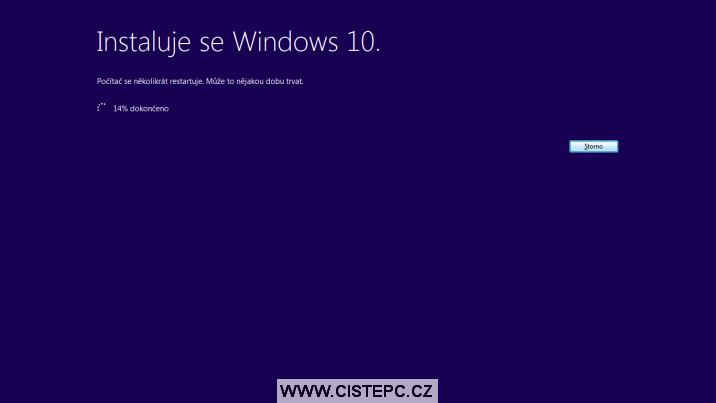 windows 10 instalace 5