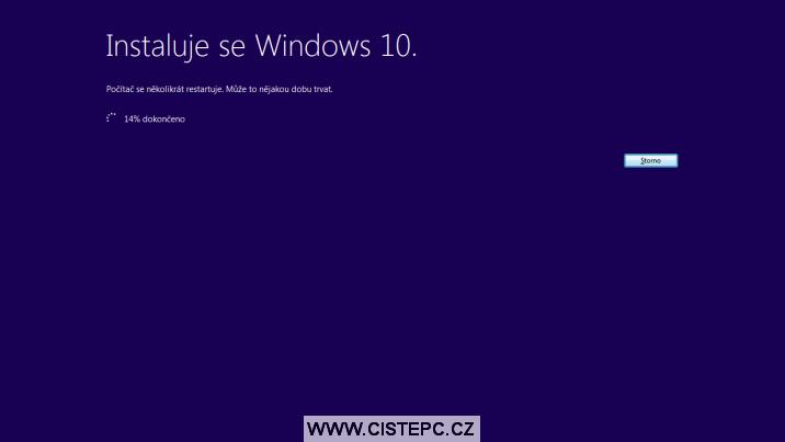 windows 10 instalace 5