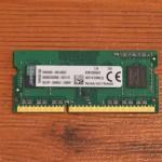 Přidání operační paměti do notebooku HP 4520s