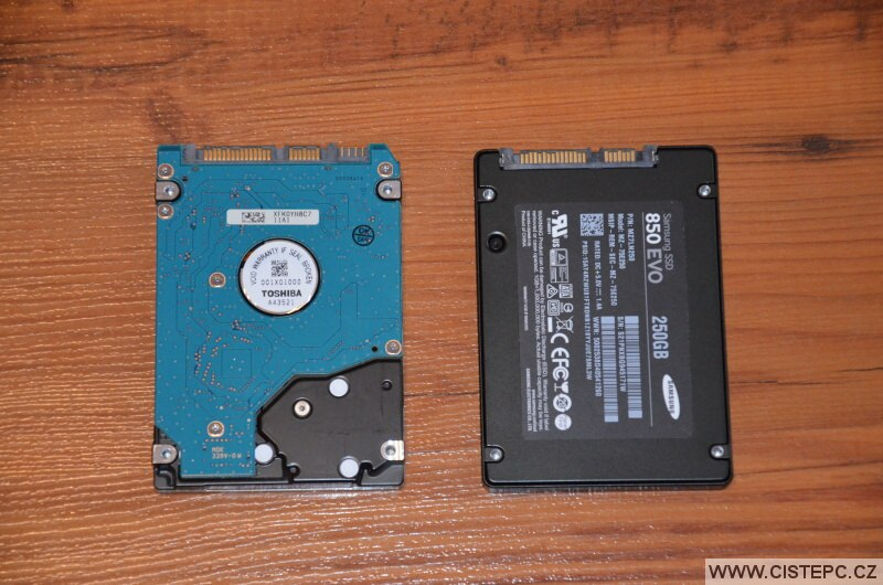 Samsung ssd 850 evo 11