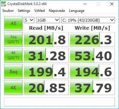 Samsung SSD 850 EVO 250G (250GB)
