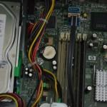Jak vyměnit baterii v počítači