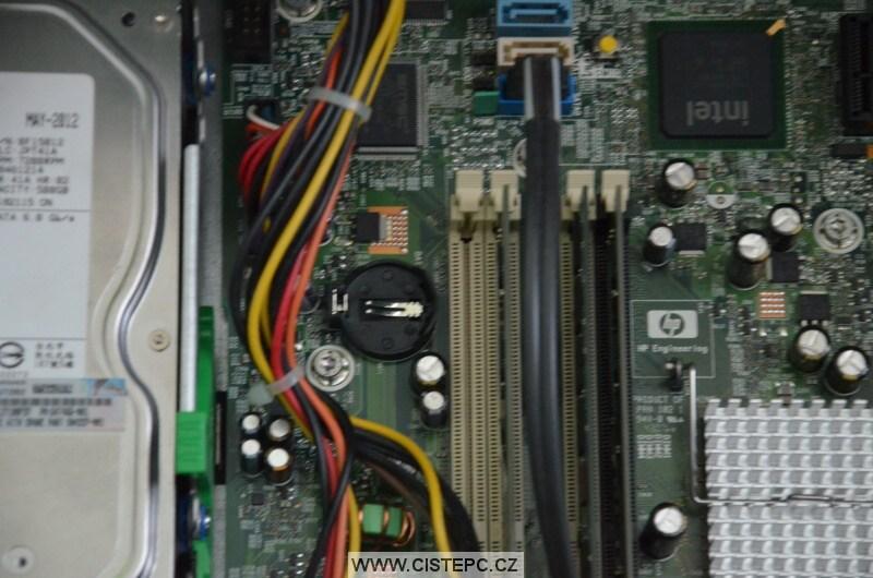 baterie v počítači 3