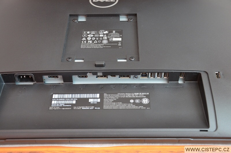 dell u2415 ultrasharp 10