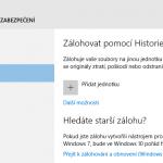 Jak odinstalovat Windows 10