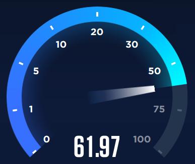 wifi usb adapter tp-link test rychlosti
