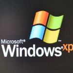 Instalace Windows XP z dvd i usb