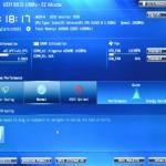 Nastavení Uefi Bios na základní desce Asus H81M-R