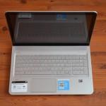 Dotykový notebook HP ENVY m6-p113dx