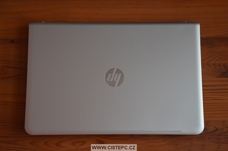hp envy notebook 3
