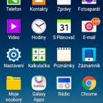 Jak přeinstalovat android v mobilu Samsung