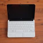 Jak rozebrat a vyčistit notebook HP mini 110