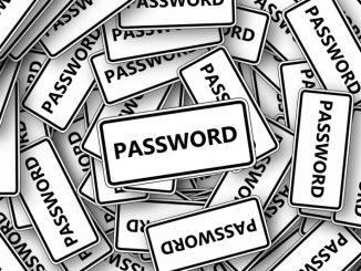 password heslo windows 10