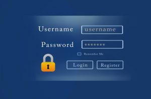 login password heslo