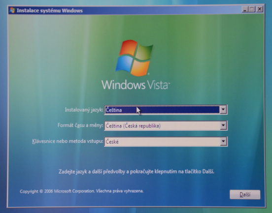 windows vista instalace 07