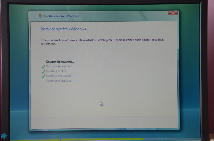windows vista instalace 17