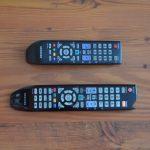 Kde koupit dálkové ovládání k televizi Samsung