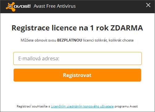avast antivir 13