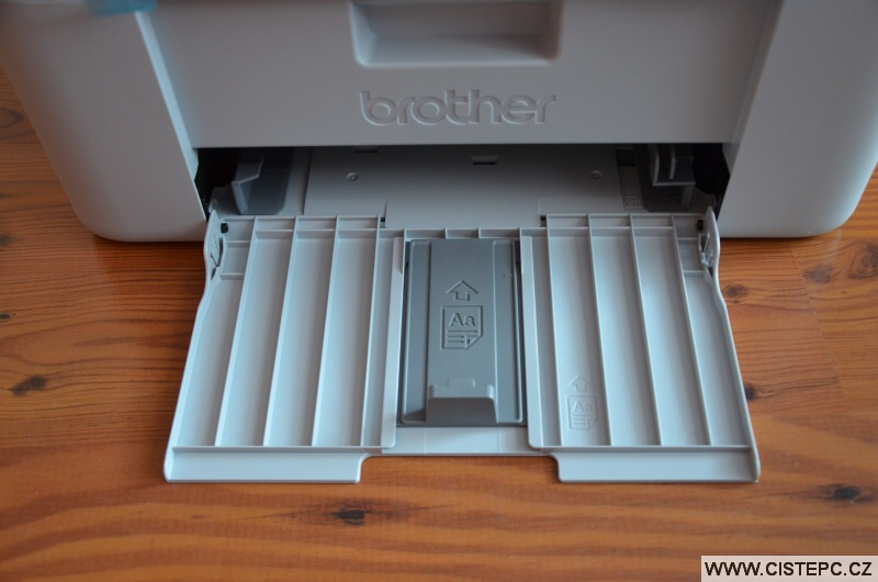 tiskárna brother dcp-1510e 08