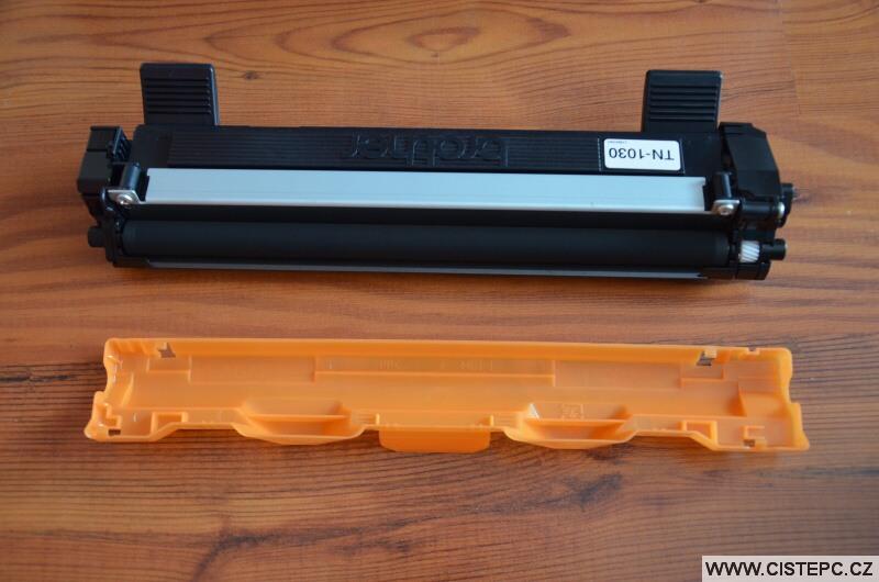 tiskárna brother dcp-1510e 12