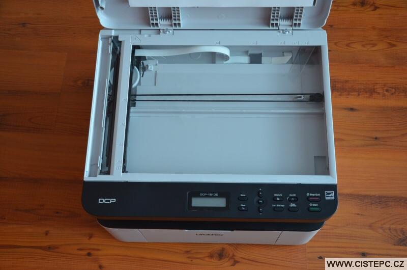 tiskárna brother dcp-1510e 15