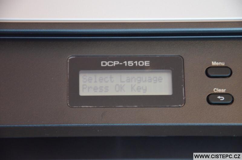 tiskárna brother dcp-1510e 19