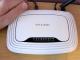 reset routeru
