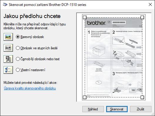 skenování ve windows 10 4