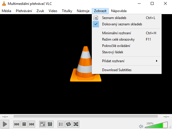 VLC Media Player Free Download Version (226) Setup