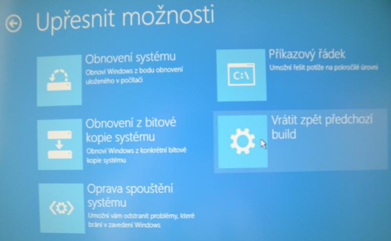 windows 10 chyba 08