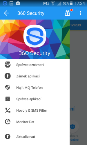 360 security antivirus 6