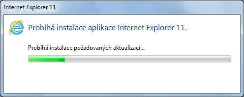 internet explorer 11 aktualizace windows7 6