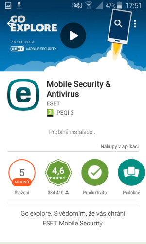 mobile security antivirus eset 01