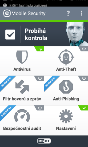 mobile security antivirus eset 08