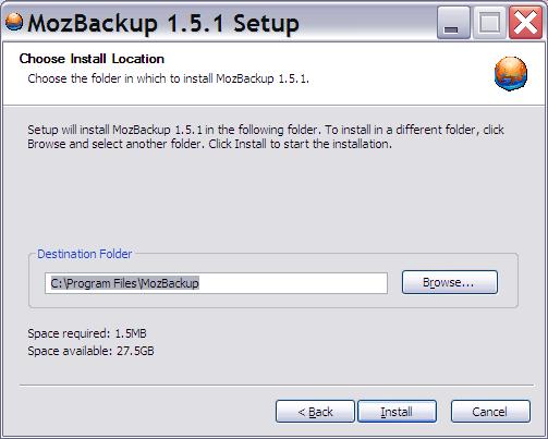 MozBackup 3