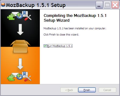 MozBackup 4