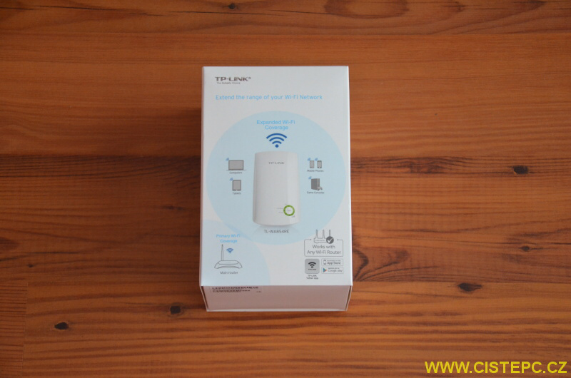 tp link tl-wa854re extender 11