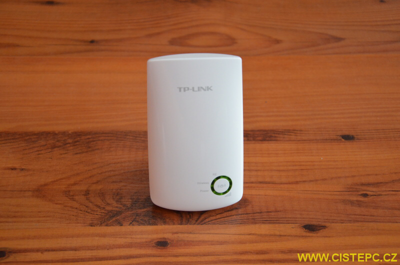 tp link tl-wa854re extender 14
